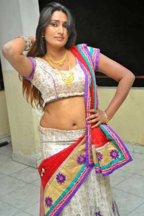 Swathi Naidu image