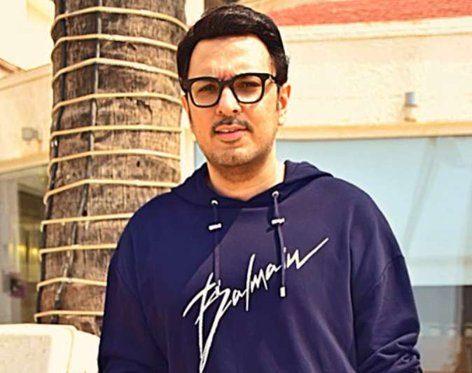 Dinesh Vijan wiki Biography Height Family Education image