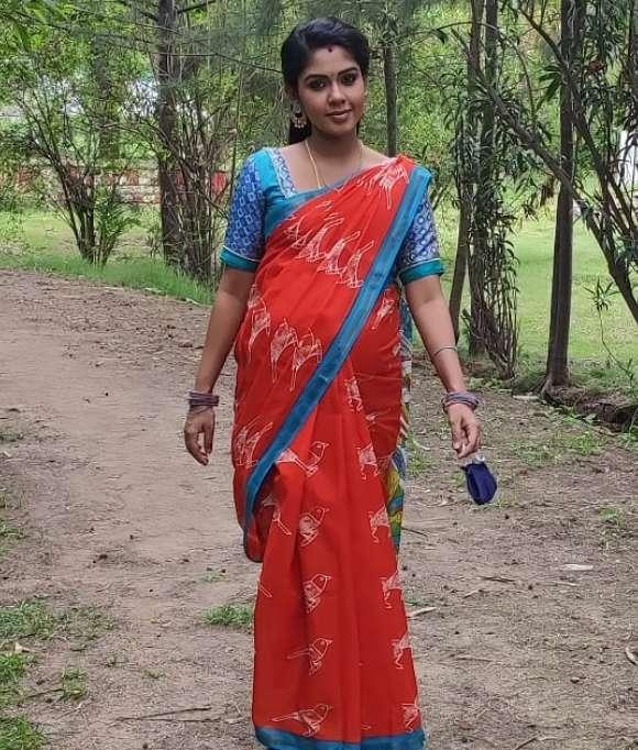 Hema Rajkumar pic