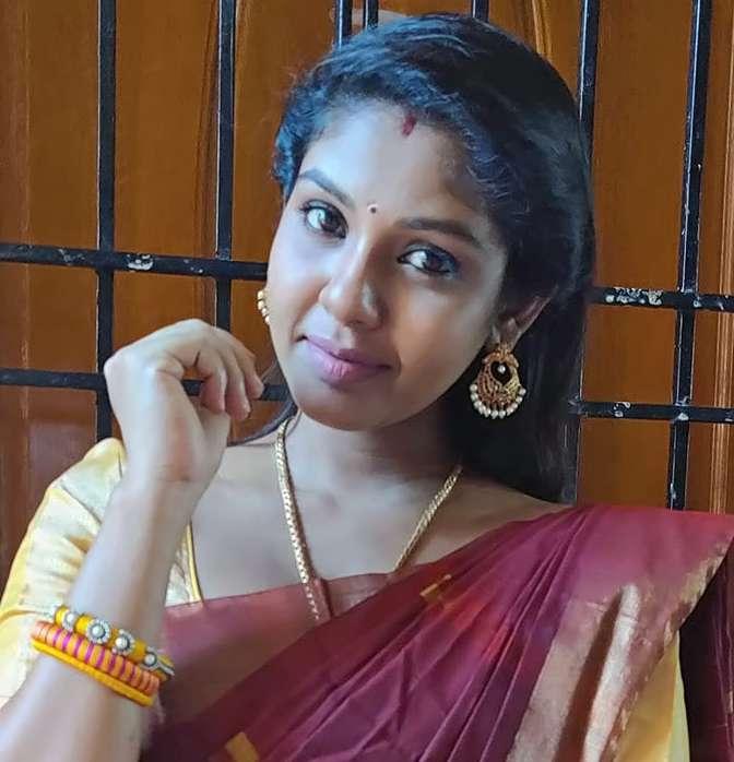 Hema Rajkumar photos