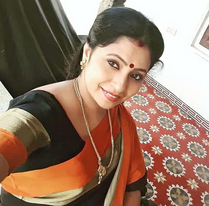 Deepa Nethran images