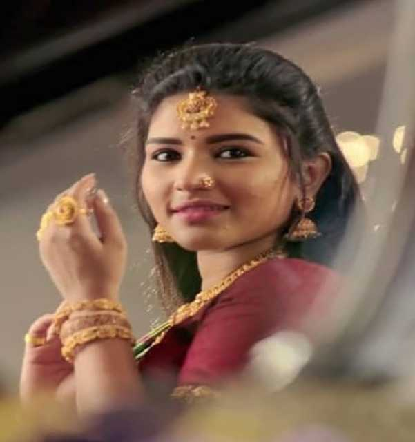 Shabana Shajahan Images