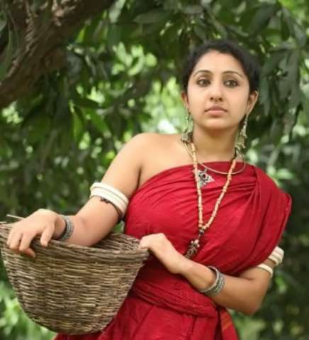 Nithya Das wiki Biography DOB Height Serials Images