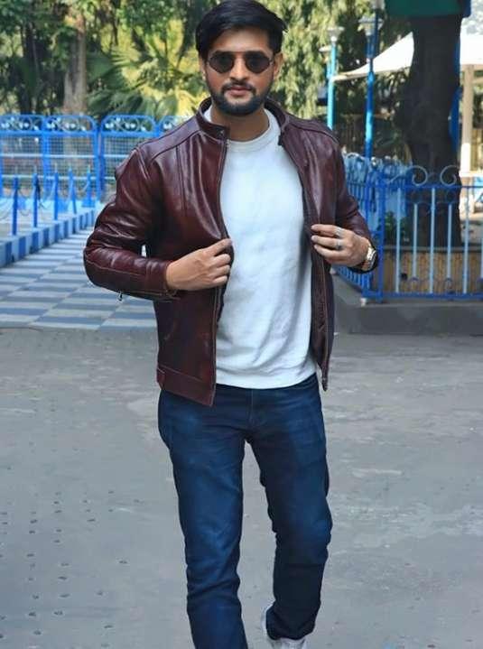 Neel Bhattacharya photo