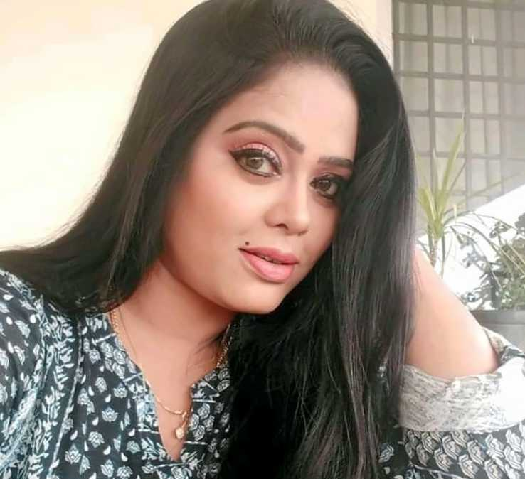 Devi Priya image