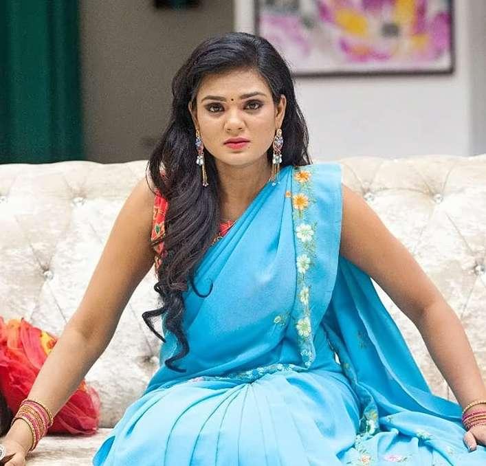 Bharatha Naidu photo