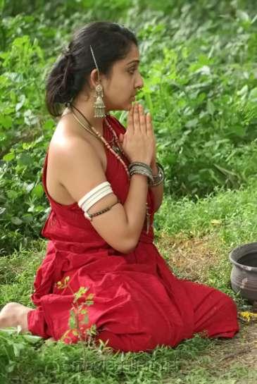 Nithya Das pic
