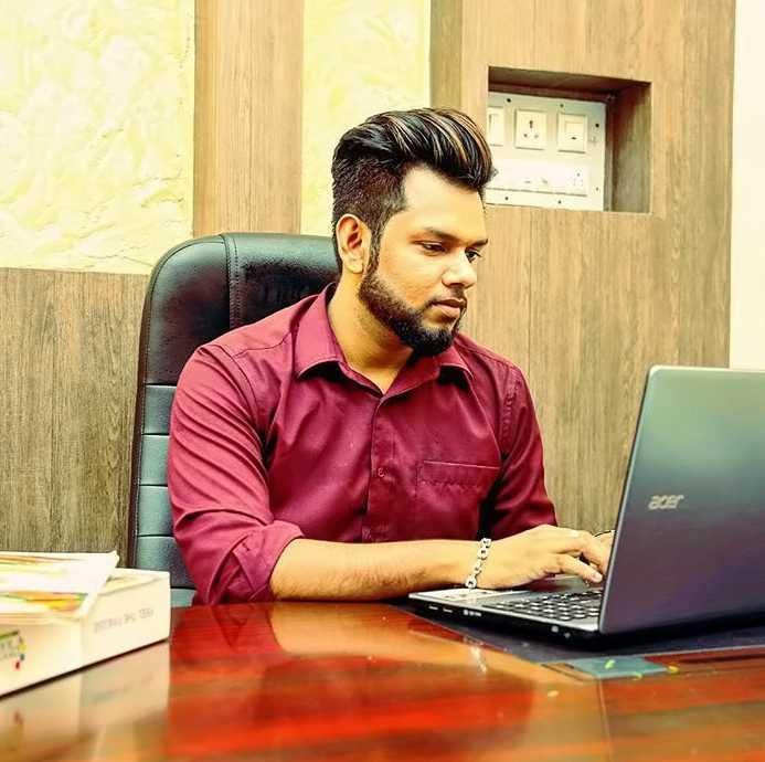 Mithun Raj photos