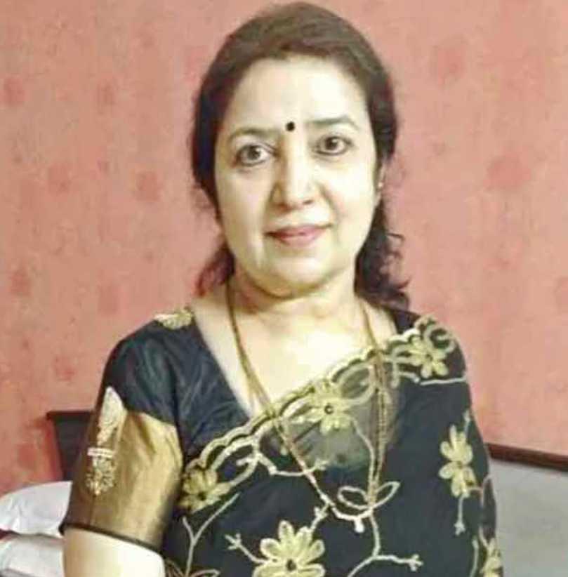 Latha actress image