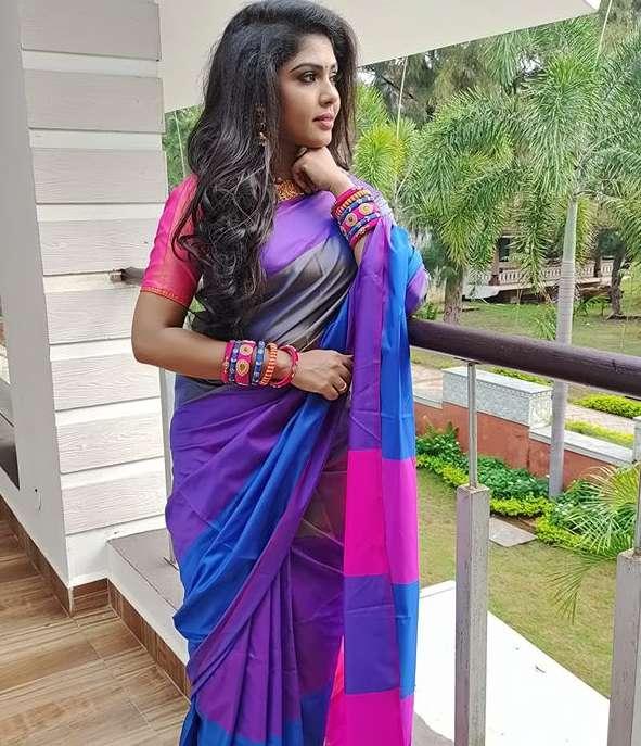 Hema Rajkumar images
