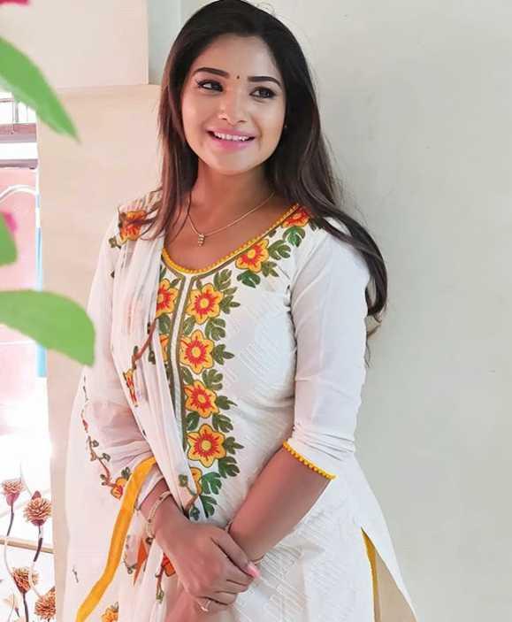 Sharanya Turadi Sundaraj image