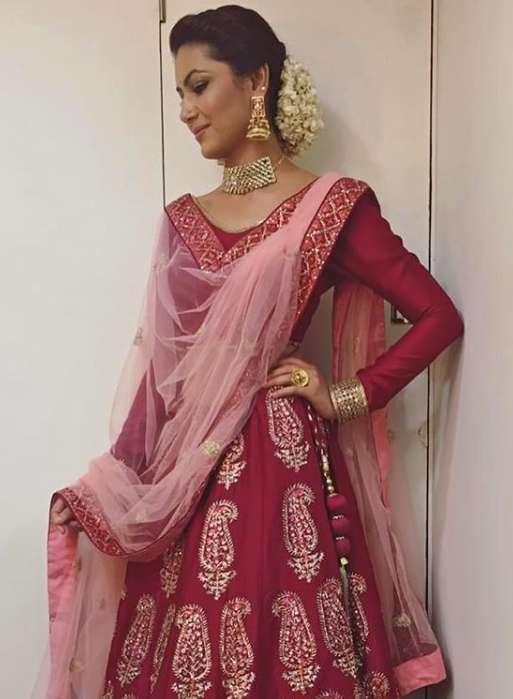 Sriti Jha image