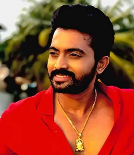 Jai Dhanush wiki Biography Height DOB Serials Images