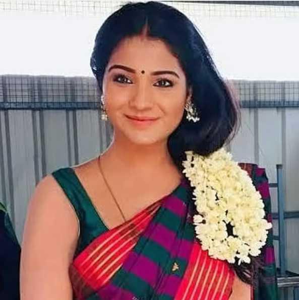 Sharanya Turadi Sundaraj wiki Biography