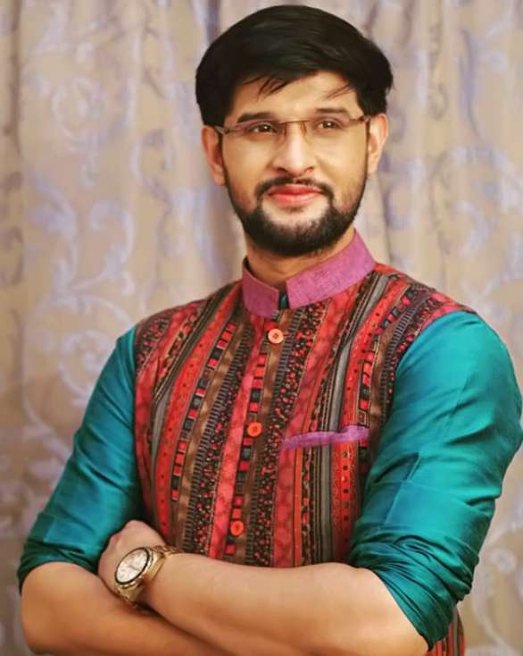 Neel Bhattacharya wiki Biography DOB Height Serials images