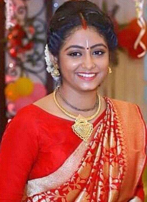 Tiyasha Roy image
