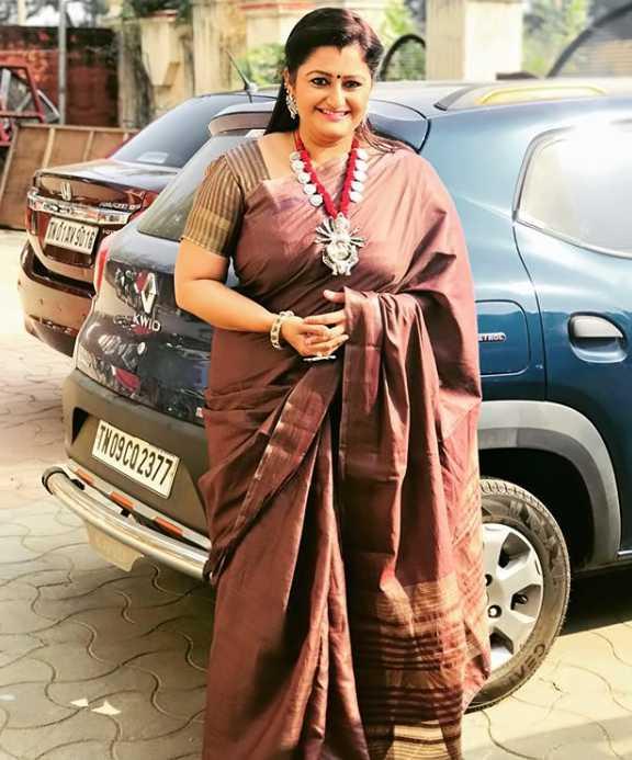 Dr. Sharmila pic