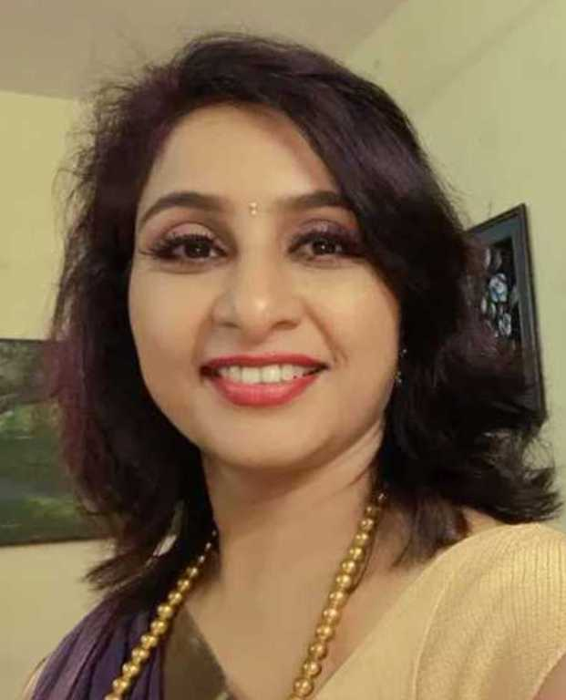 Tamil serial actress rani wiki Biography DOB Height Serials
