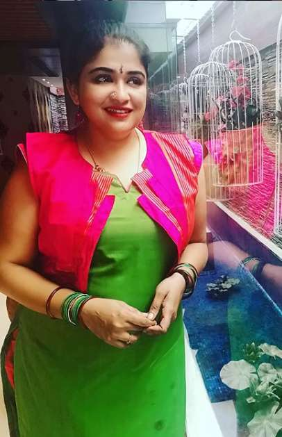 Preethi Sanjeev photo