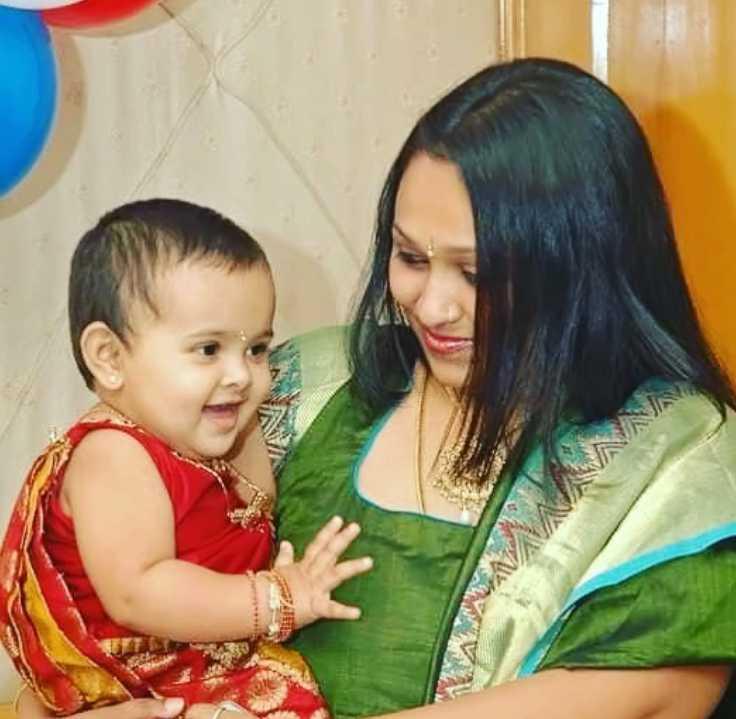Jayashree Rao images