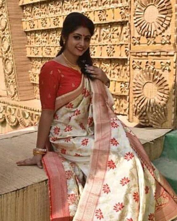 Tiyasha Roy photos