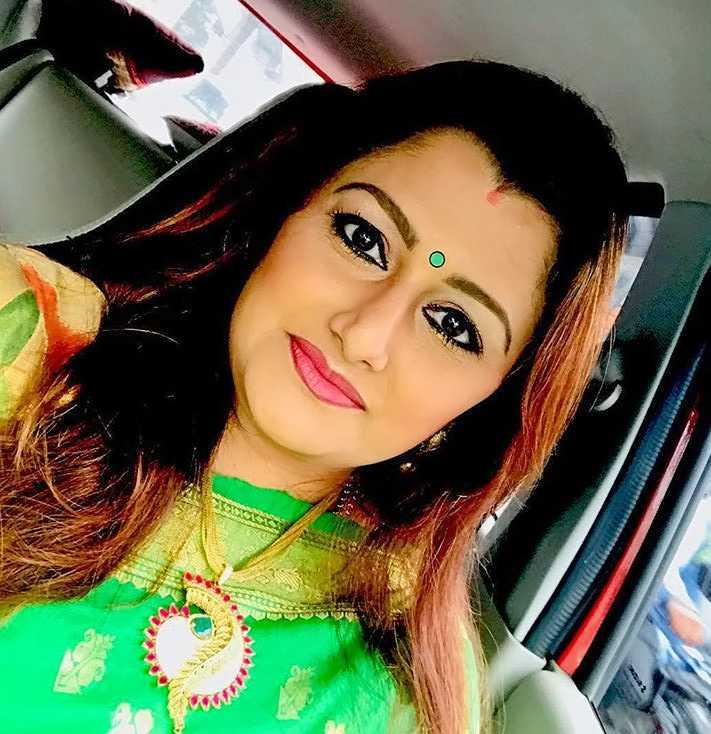 Dr. Sharmila image