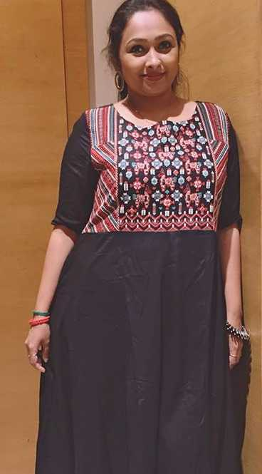 Jayashree Rao image