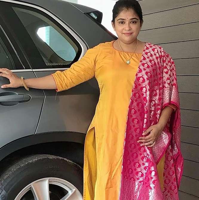 Preethi Sanjeev image