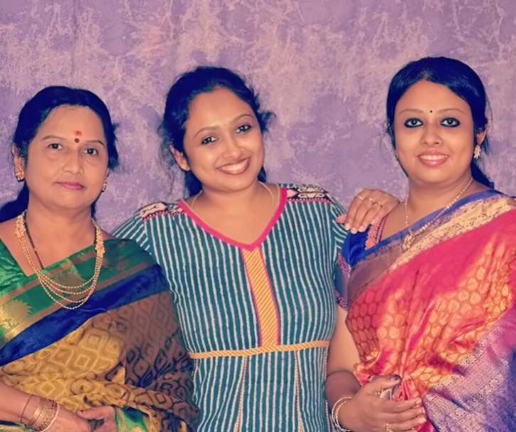 Jayashree Rao photo