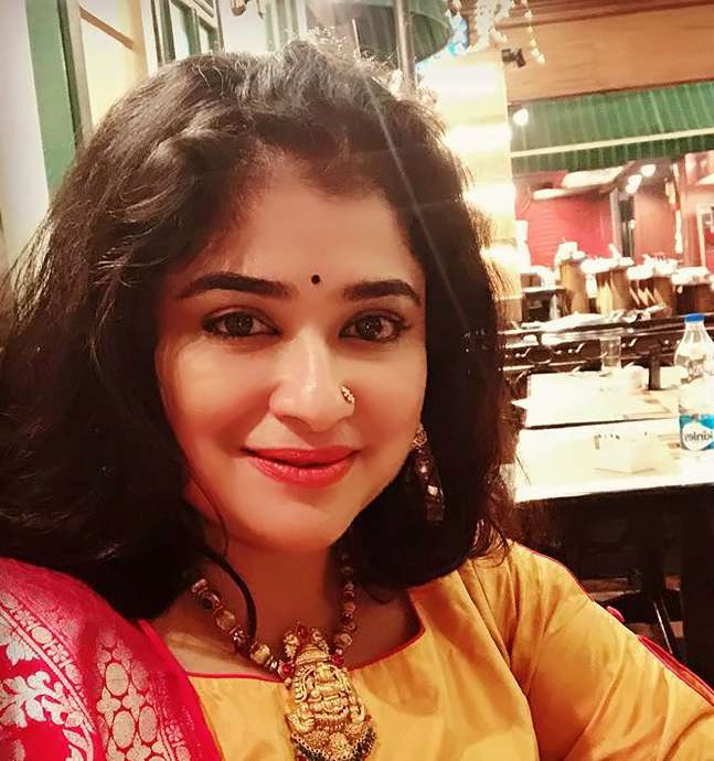 Preethi Sanjeev wiki Biography DOB Height Serials Images