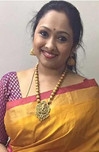 Jayashree Rao wiki Biography