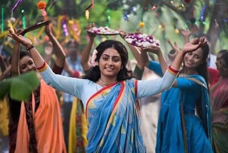 Tiyasha Roy pics