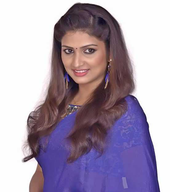 Divya Sridhar wiki Biography DOB Height Serials Images