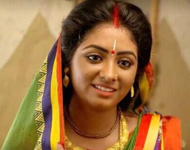 Tiyasha Roy pic