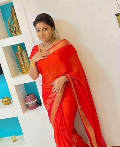 Priyanka Nalkar wiki Biography DOB Height Serials Images