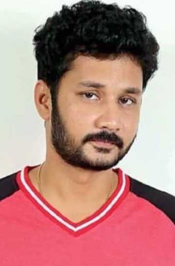 Vishnu Kumar wiki Biography DOB Height Serials Movie