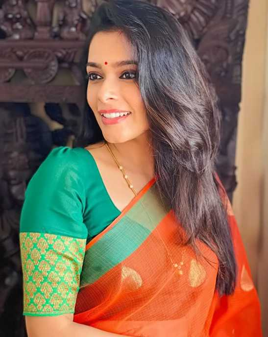 Keerthi Shanthanu image