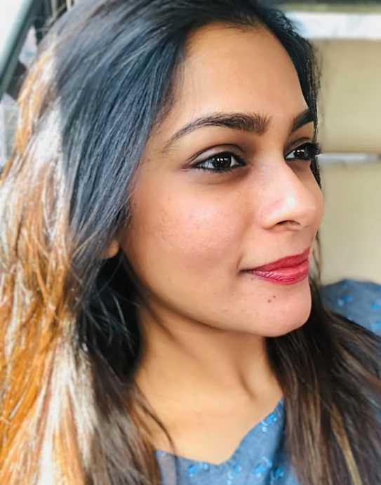 Keerthi Shanthanu photo