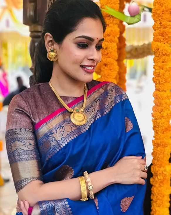 Keerthi Shanthanu pic