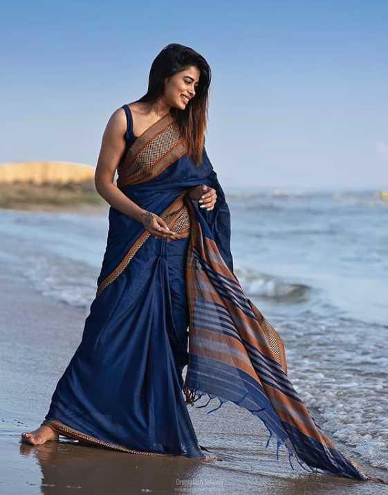 Sai Priyanka Ruth photos