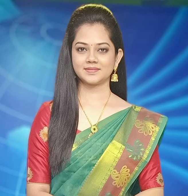 Anitha Sampath wiki Biography DOB Height Images
