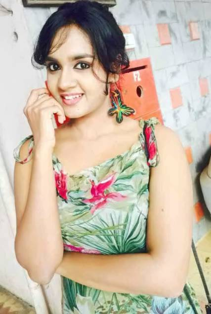 Sahana Sheddy wiki Biography