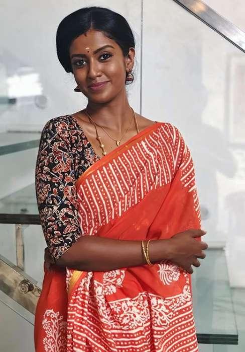 Roshni Haripriyan photos