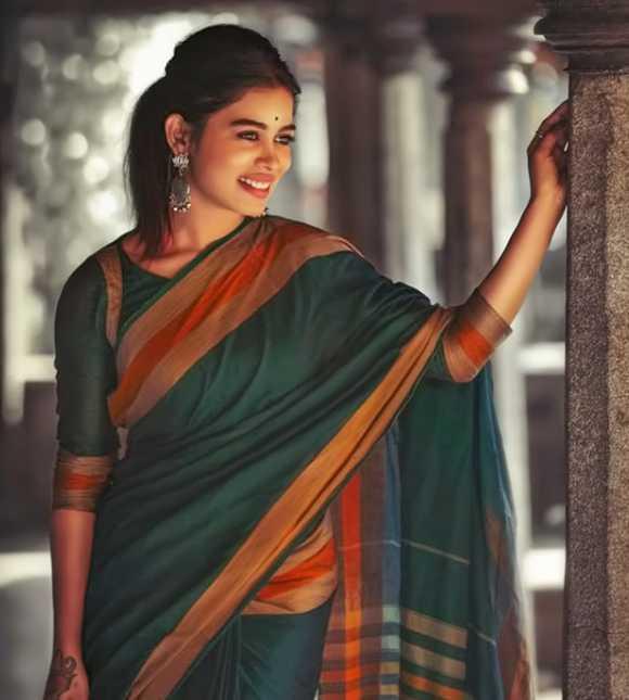 Sai Priyanka Ruth pic