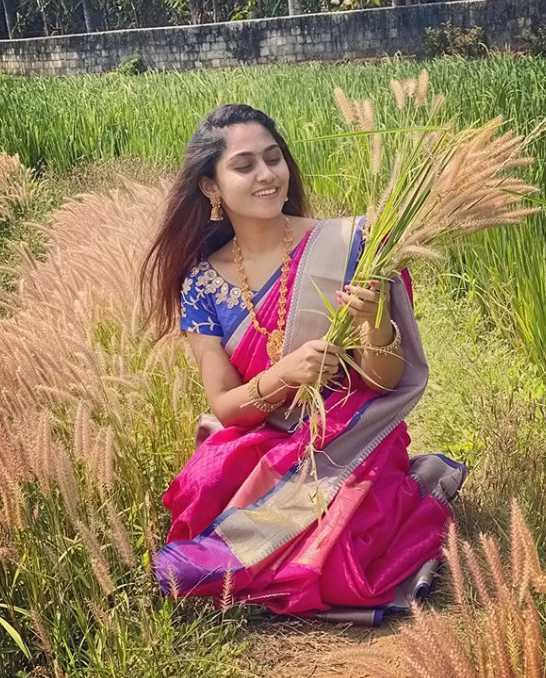 Sreethu Nair image