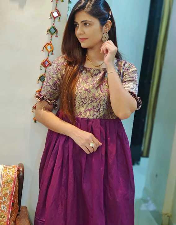 Veena Jagtap image