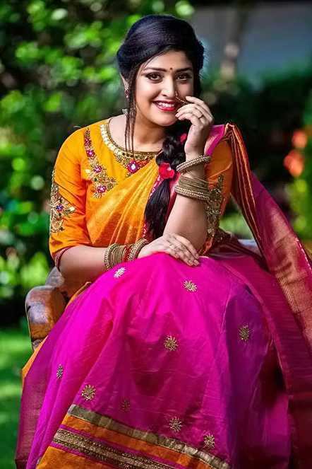 Shreya Anchan photo