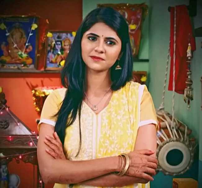 Veena Jagtap photo
