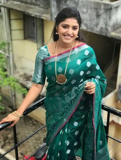 Shreya Anchan photos