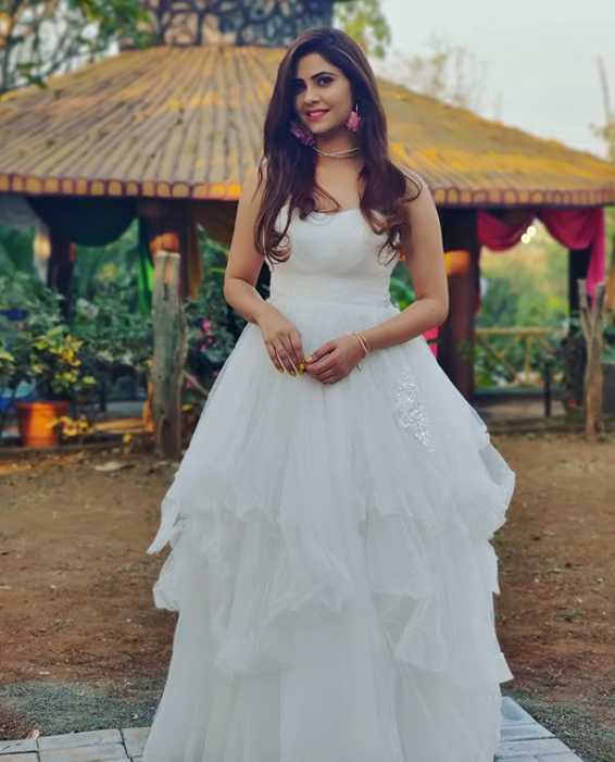 Veena Jagtap photos